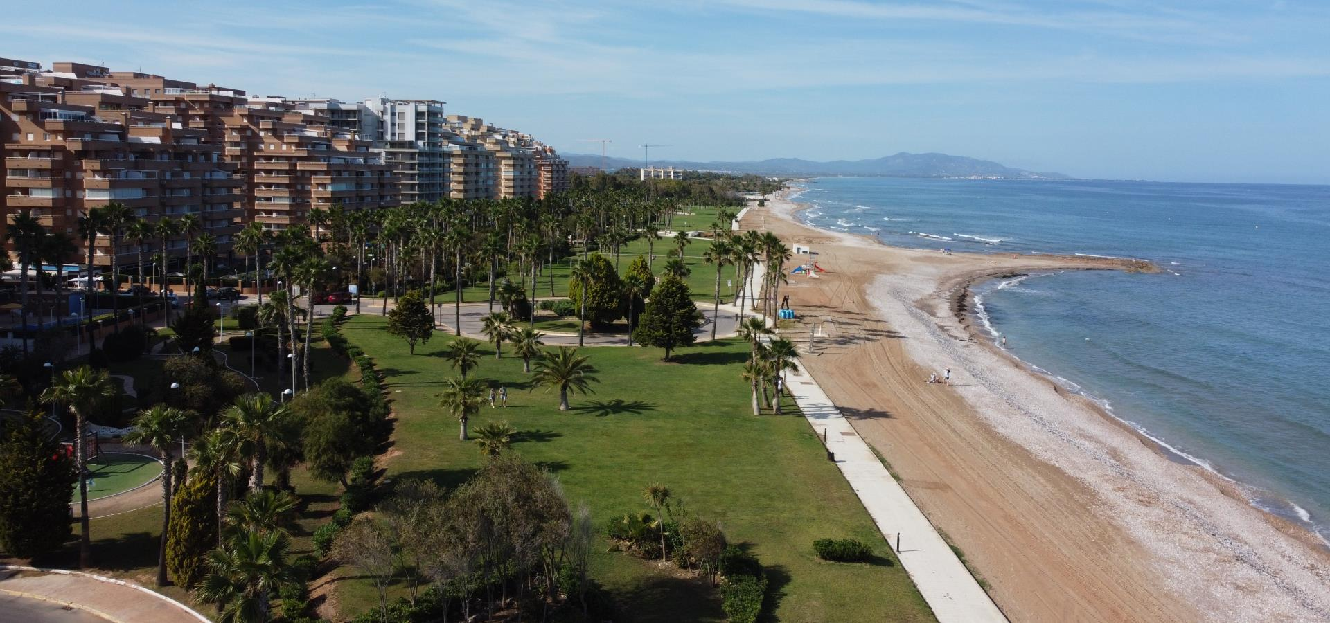 Alquiler y venta de apartamentos en marina d 39 or oropesa del mar inmobiliaria hector - Alquilar apartamento marina dor ...